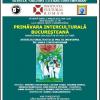 """""""Primăvara interculturală bucureşteană 2015"""", ediția a cincea"""