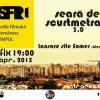 O nouă serie de scurtmetraje românești marca Serile Filmului Românesc TIMPUL