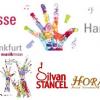 Silvan Stâncel, la Târgul Internațional Musikmesse Frankfurt 2015