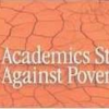 "Lansare ""Academics Stand Against Poverty (ASAP) Romania"""