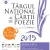 """""""Poezie de Bucureşti"""" şi lecturi de poezie, la TNCP 2015"""