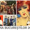 """""""Luna Bucureștilor 2015"""": sărbătoarea interbelică revine în prezent"""