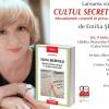 """Lansare la Bucureşti: """"Cultul secretului. Mecanismele cenzurii în presa comunistă"""""""