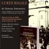 """Lansare la Bucureşti: """"Fotograful Curţii Regale"""", de Simona Antonescu"""