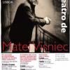 Matei Vişniec în Portugalia – Două orașe, două spectacole