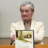 """Alexandru Calmâcu a lansat volumul """"Vise în paragină"""""""