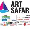 Schleifmühlgasse 12-14 şi Noima, la Art Safari Bucharest 2015