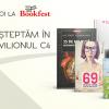 Editura Adenium, la Bookfest 2015