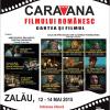 """""""Caravana filmului românesc"""", la Zalău"""