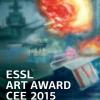 "Expoziția ""ESSL ART AWARD CEE 2015"""