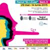 """Festivalul Internațional """"Teatru, Stradă și Copil"""", ediția a 4-a"""