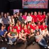 Okaua din Bucureşti şi Atelierul de teatru din Botoşani – marii câştigători ai Ediţiei a XVIII-a a Festivalul de Teatru pentru Liceeni JOS PĂLĂRIA