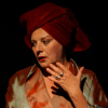 """Ioana Crăciunescu joacă săptămâna aceasta la TNRS în spectacolele """"O femeie singură"""" și """"Sufleorul fricii"""""""