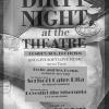 """Desfrâu teatral, la """"Noaptea Teatrului Erotic"""""""
