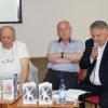 """""""Templul viselor"""", de Octavian Mihail Sachelarie, a fost lansată la Râmnicu-Vâlcea"""