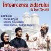 """Piesă de teatru bazată pe legenda """"Meșterului Manole"""", pusă în scenă la Iași"""