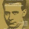 Simpozion Lucian Blaga, la ICR Viena