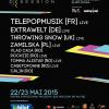 ElectroLive Session 2015, cel mai important Festival de Muzică electronică şi Arte vizuale din Moldova