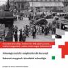 """ROSTÁS Zoltán despre""""Arheologia socială a maghiarilor din Bucureşti"""", la Institutul Balassi"""
