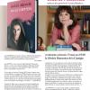 """Jocul Ripper"", un nou roman de Isabel Allende"