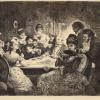O excepțională colecție de gravuri Theodor Aman