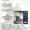 """Eveniment extraordinar Radio România: lansarea albumului """"10 Mai. Casa Regală a României în cronici radiofonice (1930-1944)"""""""