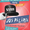"""Festivalul Naţional de Teatru """"Jos Pălăria"""" a ajuns la majorat"""