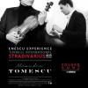 """Turneul Internațional """"Stradivarius- Enescu Experience"""", la Sala Radio"""