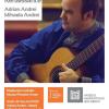 "Recitalul ""Songs from the English Renaissance"", cu Adrian Andrei și Mihaela Andrei"