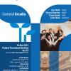 Cvartetul ARCADIA, în premieră la Palatul Tinerimea Română