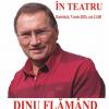 """Dinu Flămând, la """"Duminici de poezie în teatru"""""""