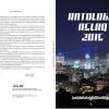 "A apărut ""Antologia ASLRQ 2015"""