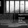 """""""Scrisori de la Polul Est"""" de Bogdan Suceavă, la Librăria Open Art"""