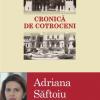 """""""Cronică de Cotroceni"""" de Adriana Săftoiu, la Bookfest 2015"""