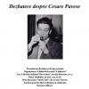 """Dezbatere despre Cesare Pavese, la Clubul de lectură """"Calderon"""""""