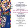 """Expozițiile """"Bojaghi- Hands of Korea în România"""" & """"Hanbok- costumul tradițional coreean"""""""