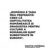 Oaspeții de onoare ai Bookfest 2015 – gânduri înainte de sosirea la București