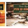 Dublă lansare de carte- Theodor Răpan