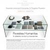 """Expoziție aniversară """"Humanitas 25 de ani, peste 20 de milioane de cărți"""", în Noaptea Muzeelor"""
