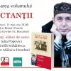 """Vasile Ernu lansează volumul """"Sectanţii"""", la Bucureşti"""