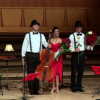 """Turneul """"Vă place tango?"""", la Castelul Peleș și Palatul Mogoșoaia"""