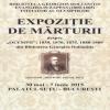 150 de ani de la trecerea în nemurire a lui Evanghelis Zappas