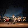 """Spectacolul de balet ,,Giselle"""", premieră la Opera Națională București"""