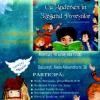 """Petre Crăciun lansează volumul """"Cu Andersen în Regatul Poveștilor"""", la sediul ICR"""