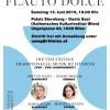 Recital Flauto Dolce, la Palatul Sternberg din Viena