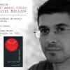 """Lectură publică la Bucureşti: """"Dmitri: genul cinic"""", de Dmitri Miticov"""
