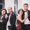 Cvartetul Arcadia, în premieră la Ateneul Român