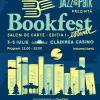 Bookfest Estival, la Cluj
