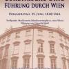 """""""Spaţii europene în Viena""""- Tur ghidat în capitala Austriei"""
