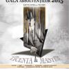 Gala Absolvenţilor UNATC 2015. Început de drum în luminile rampei